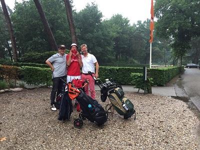 golf dagje